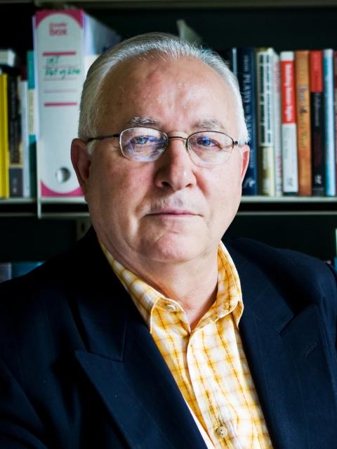 Mehdi Mozaffari