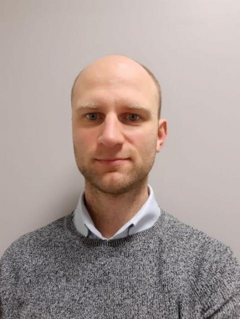 Asger Givskov Jørgensen