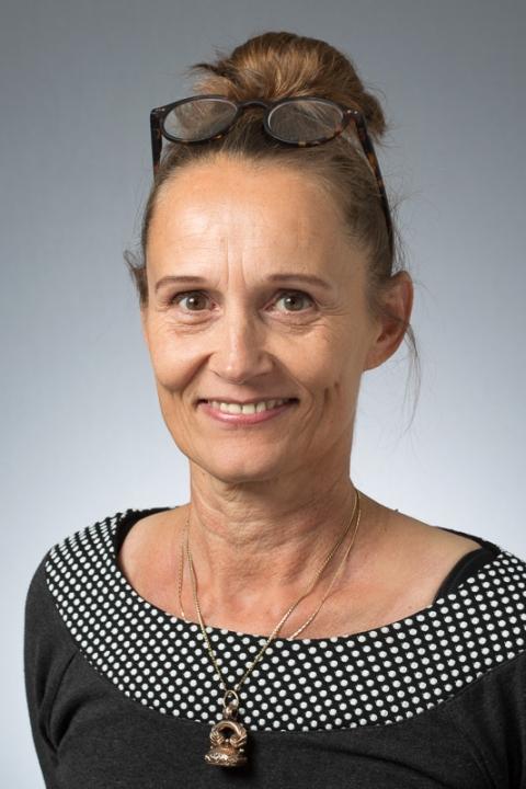 Ulla Krag Jespersen