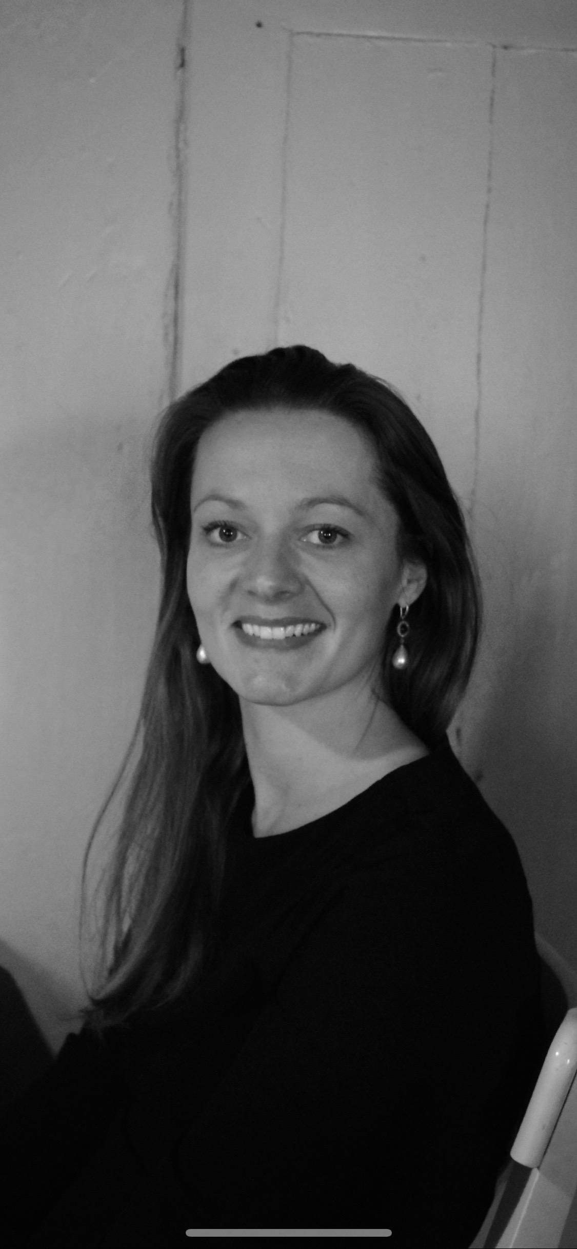 Louise Børsen-Koch