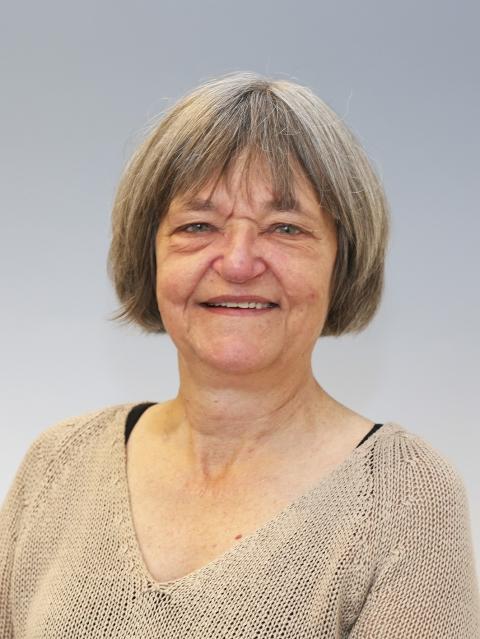 Karin Møller Nielsen