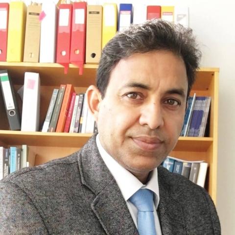 Amjad Naveed
