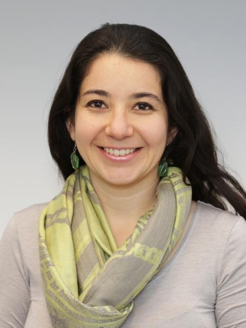 Adriana del Palacio Gonzalez