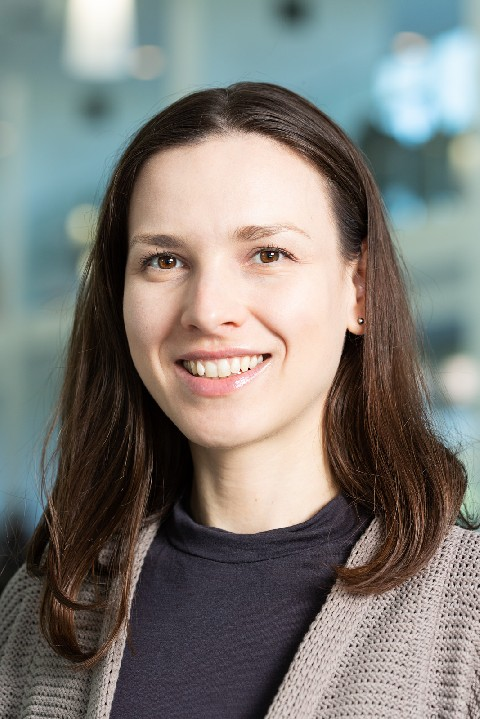 Ioana Ruxandra Postelnicu