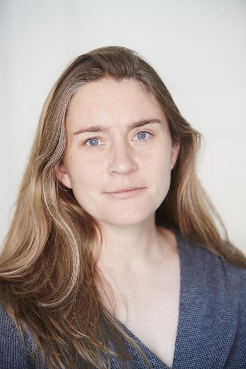 Nina Holm Vohnsen
