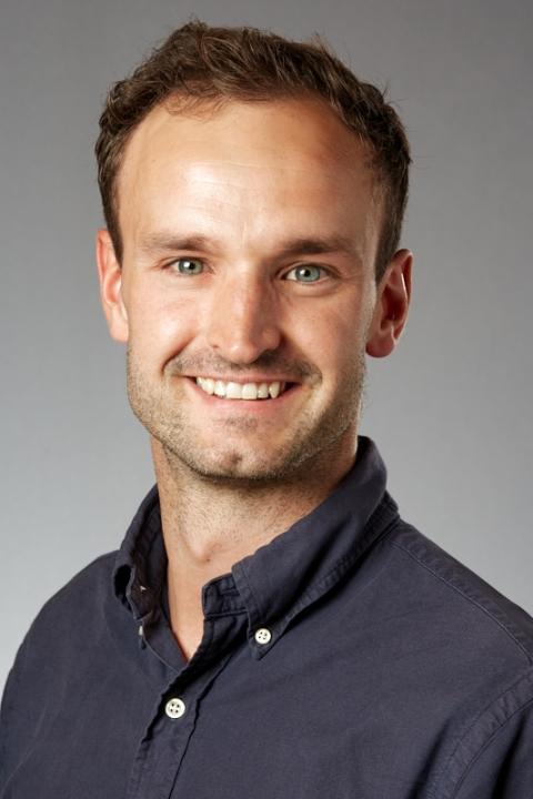 Christian Stæhr