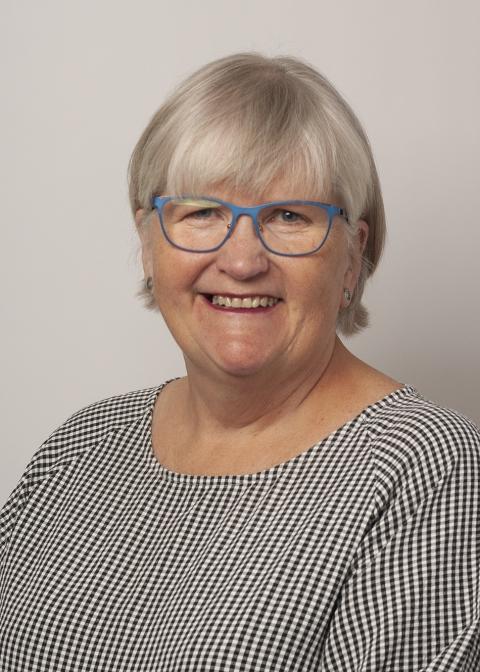 Dorte Abildskov