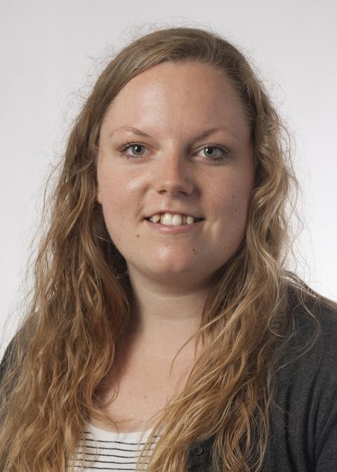 Camilla Myrup Holst
