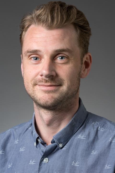 Rasmus Dyring