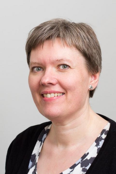 Tina Bach Aaen