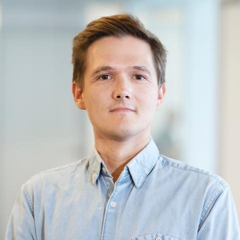 Kristoffer Edal Mikkelsen