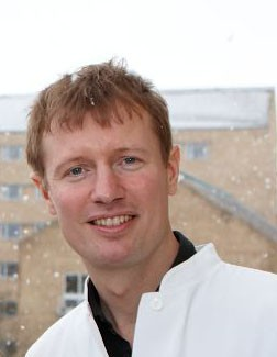 Simon Glerup Pedersen