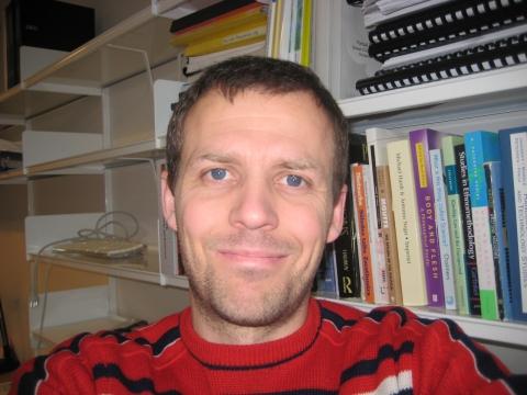 Peter Danholt