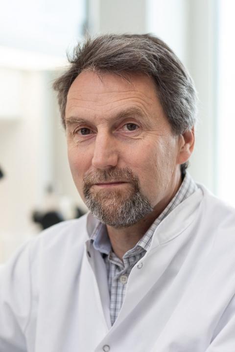 Ulf Simonsen
