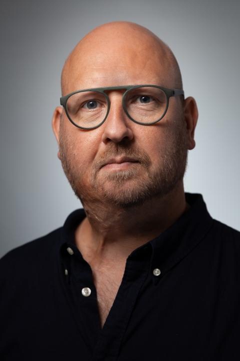 Tom Gislev Kjærsgaard