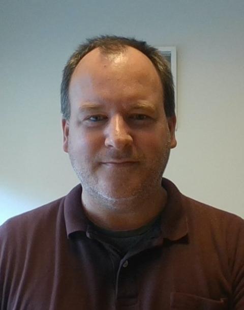 Mark Eaton