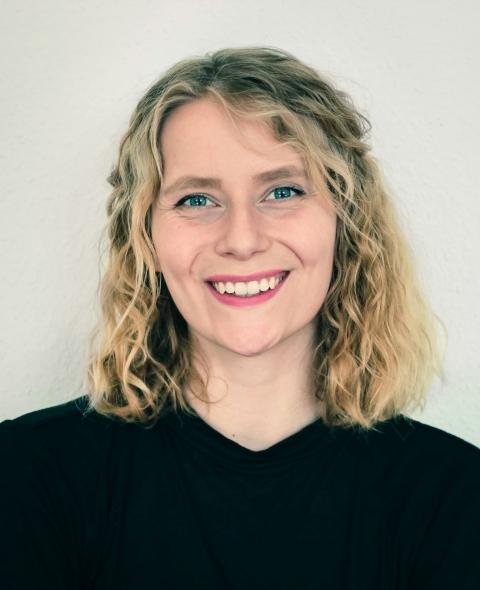 Anne-Sofie Udsen Jørgensen