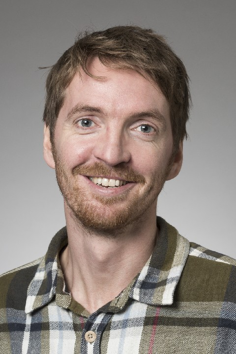 Jesper Fristrup Skovmøller
