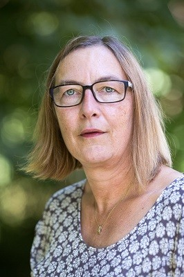 Karin Balle Madsen