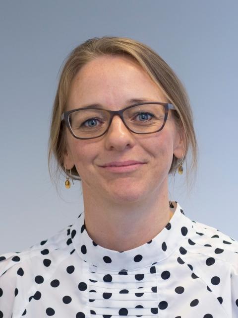 Mia Ulvgraven Nielsen