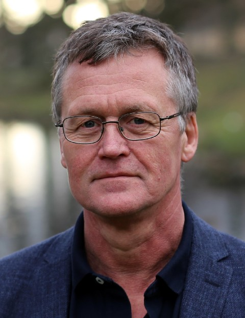 Jan Tønnesvang