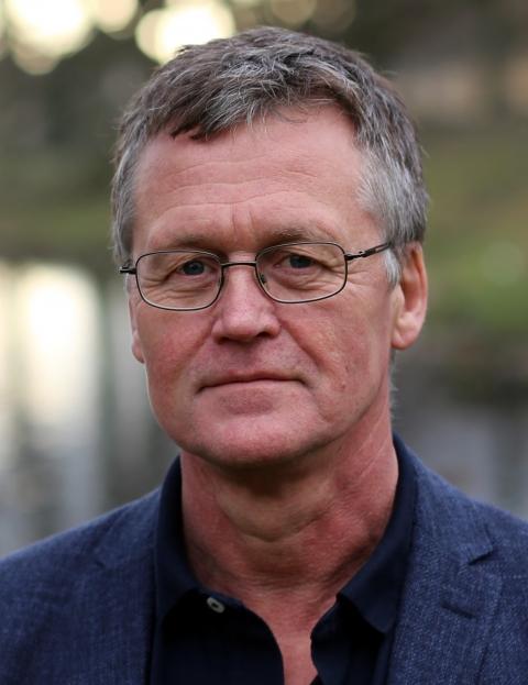 Jan Tønnesvang