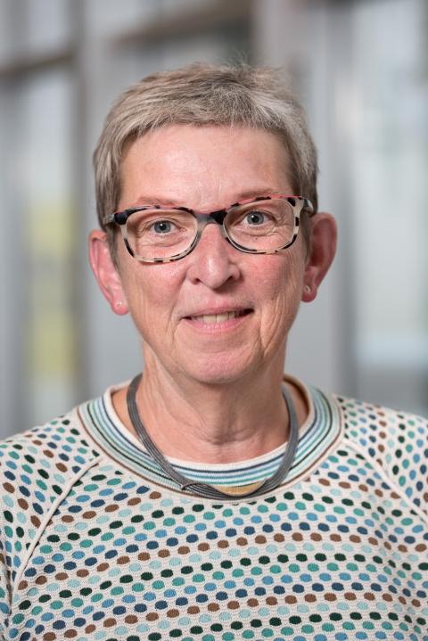 Lise K. Mortensen