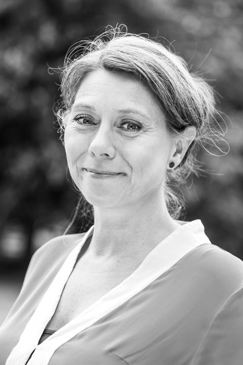 Rikke Nielsen