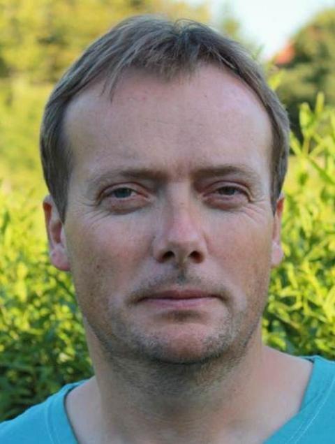 Jens Malmkvist