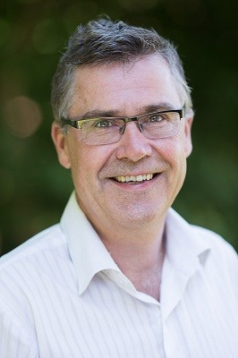 Michael Strangholt