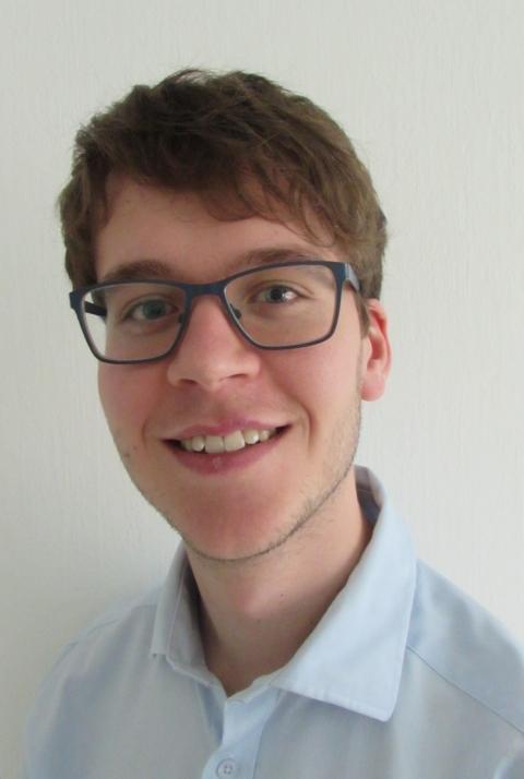 Jakob Dall Asmussen