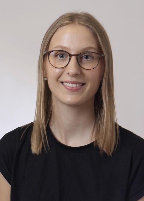 Astrid Lauridsen