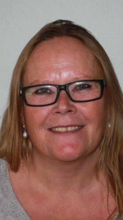 Mette Iburg-Krogh
