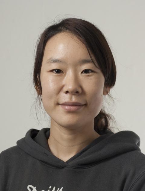 Huijun Liu