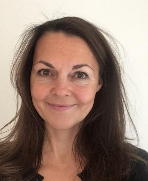 Marie Trydeman Knudsen