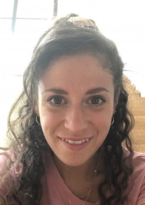 Sarah Kroer