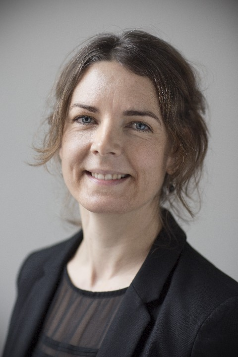 Lisbeth Sonne Christensen