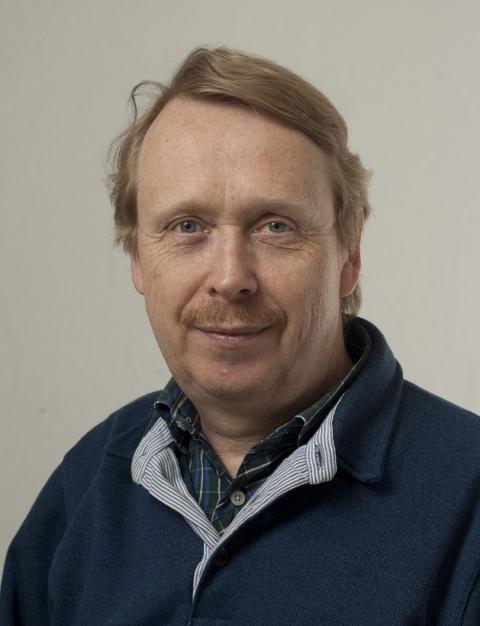 Ian Max Møller