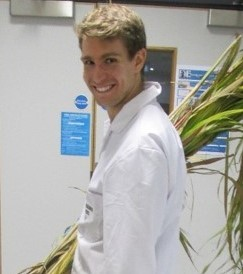 Aidan Mark Smith
