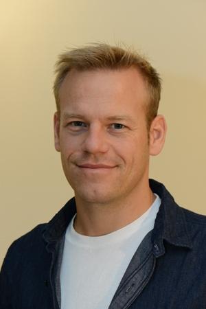 Nicklas Heine Staunstrup