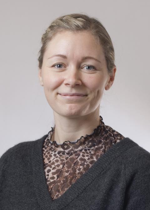 Nadia Laurs Schmidt