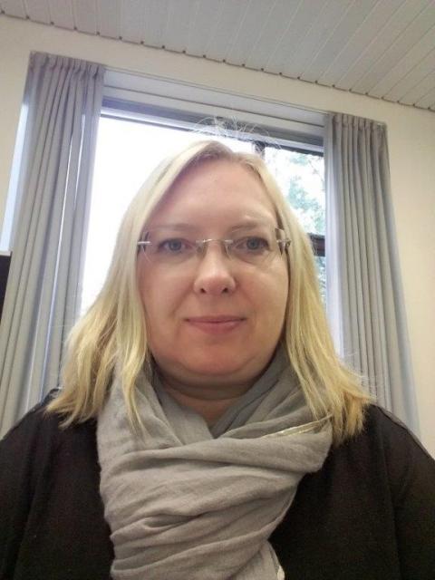Jeanette Dandanell
