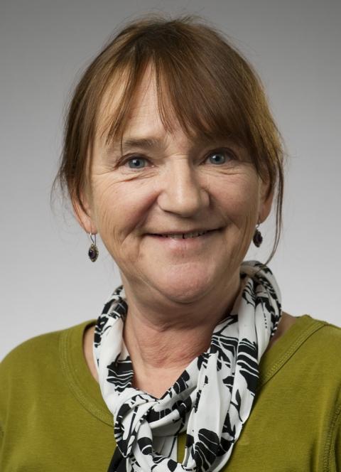 Marie Frederiksen