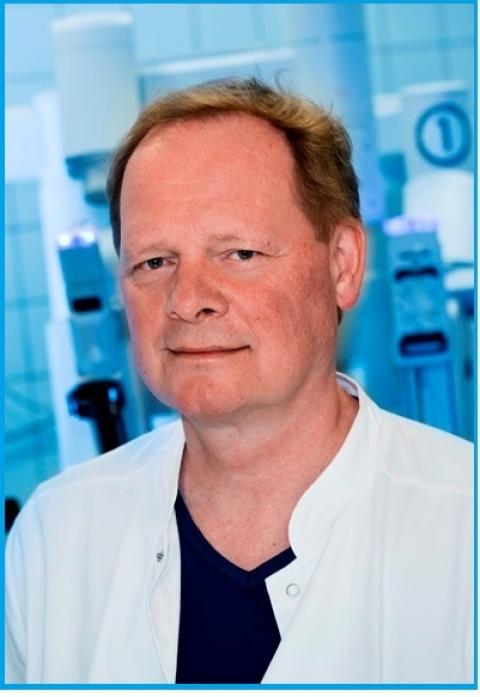 L. Henning Olsen