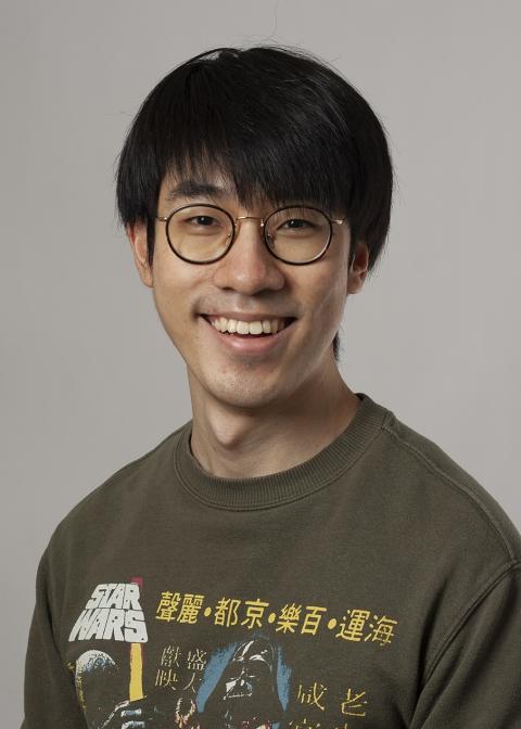 Tsz Fung Woo