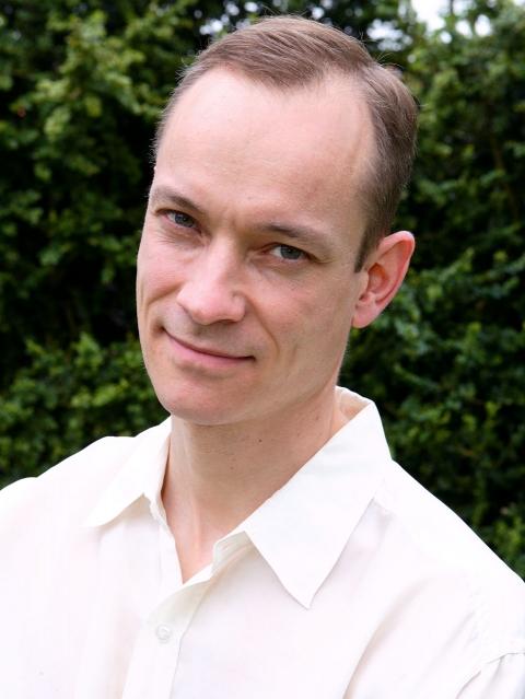 Morten Arnika Skydsgaard