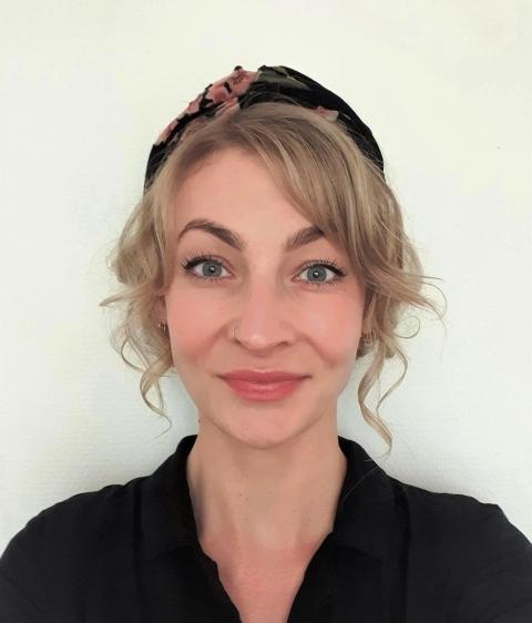 Cecilie Schmidt Østergaard