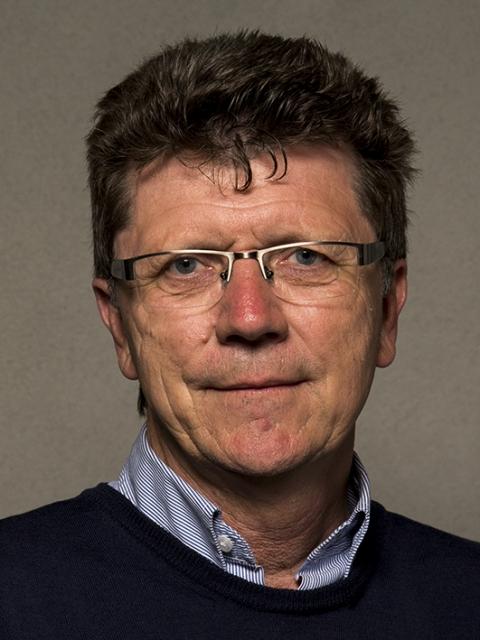 Mogens Støvring Hovmøller