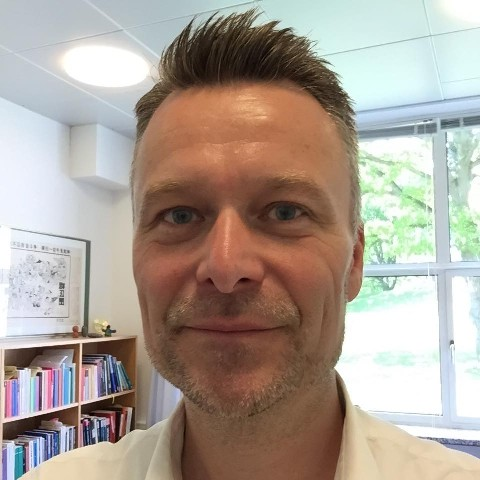 Mads P. Sørensen