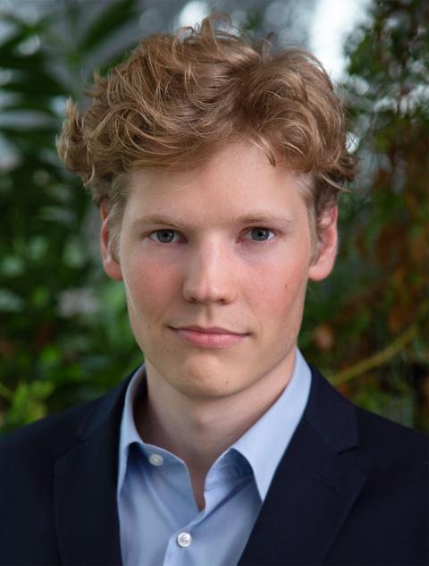 Sander Schwenk-Nebbe